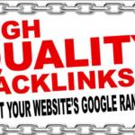High Quality Backlinsk